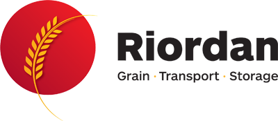 Riordan Grain Services logo